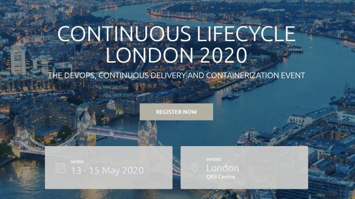 Continuous Lifecycle London 2020: Keynotes und Workshop-Programm stehen fest