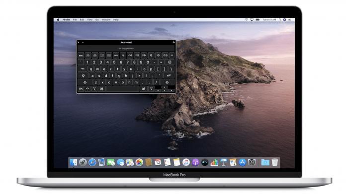 Mauszeiger per Kopf steuern: Apple testet neue Bedienungshilfe