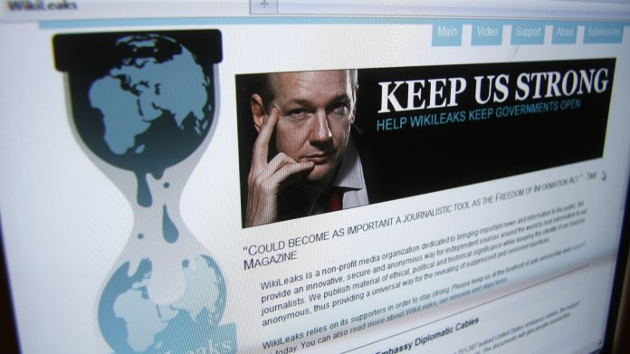 Wikileaks-Gründer Assange könnte strenge Isolation bei US-Haft drohen