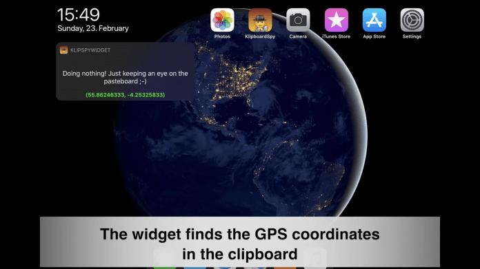 iPhone und iPad: Zwischenablage verrät sensible Daten
