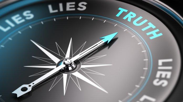 Berliner Fake-News-Konferenz: Wie relativ ist die Wahrheit?