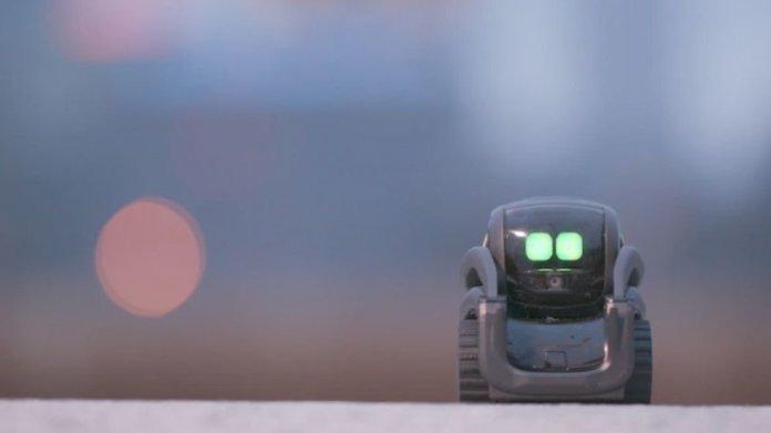 Anki Vector: Kickstarter-Kampagne für Entwickler-Kit gestartet