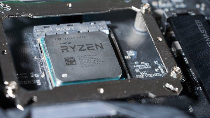 Neue CPU-Sicherheitslücke in AMD-Prozessoren laut AMD gar nicht neu