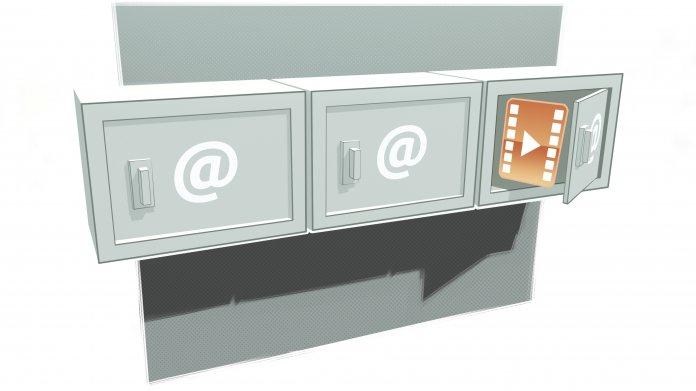 Große Dateien kostenlos und schnell verschicken