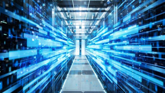 Neuer Weltrekord am DE-CIX: Neun Terabit Datendurchsatz