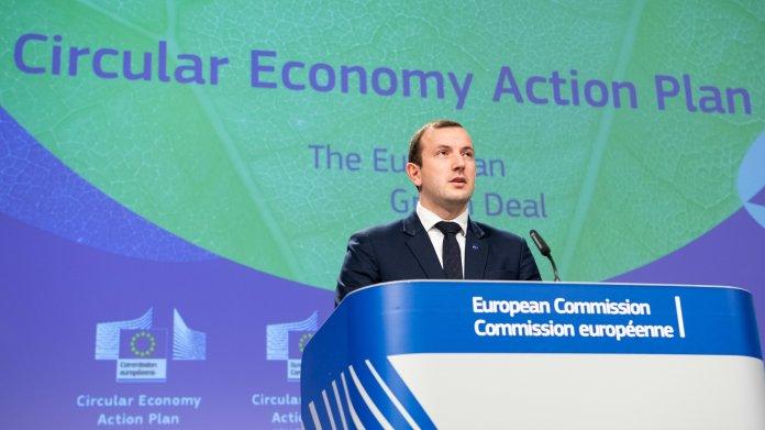 Kreislaufwirtschaft: EU-Kommission will allgemeines Recht auf Reparatur