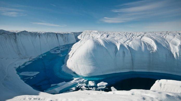 Klimawandel: Eisschmelze in Grönland und Antarktis viel stärker als befürchtet