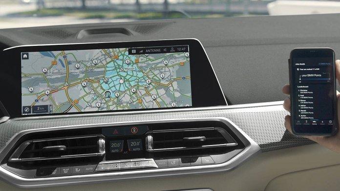 BMW Plug-in-Hybride: Automatisch im E-Modus