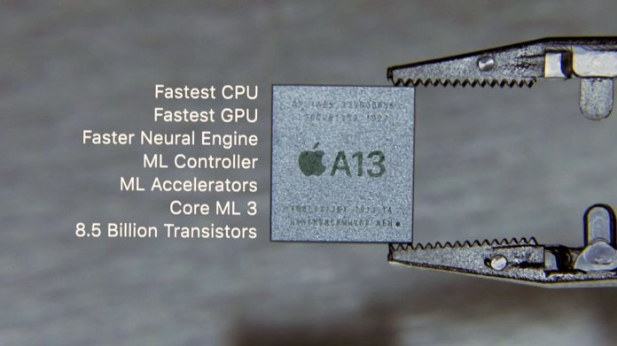 """""""A14""""-Chip von Apple könnte 3-GHz-Schallmauer durchbrechen"""