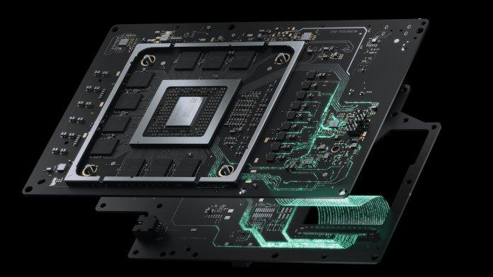 Vergleich PlayStation 5 gegen Xbox Series X: Sony zieht den Kürzeren