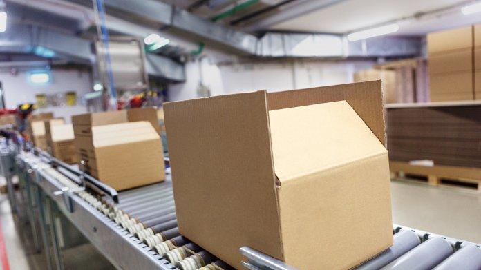 Zusteller DPD: Zahl der Pakete sinkt trotz Onlineshopping