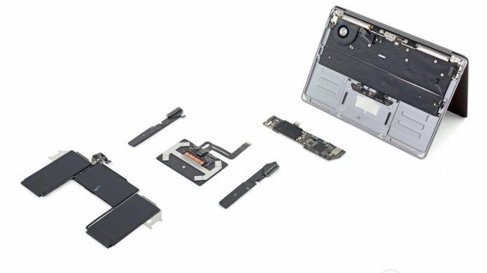 Neues MacBook Air: Reparierbarer und etwas dicker