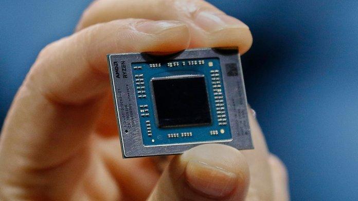 Ryzen 9 4900HS: AMD hat den mit Abstand schnellsten Notebook-Prozessor