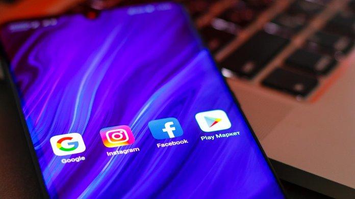 Google und Facebook investieren in Anzeigenmarkt