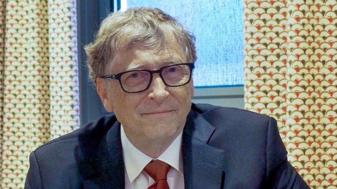 Coronavirus: Bill Gates will für Impfstoff sieben Fabriken vorfinanzieren