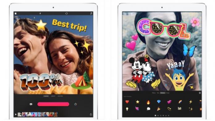 Apple macht weitere iPad-App Trackpad-fähig