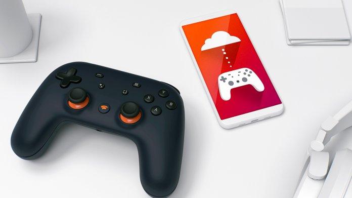 Google Stadia: Cloud-Gaming für zwei Monate kostenlos