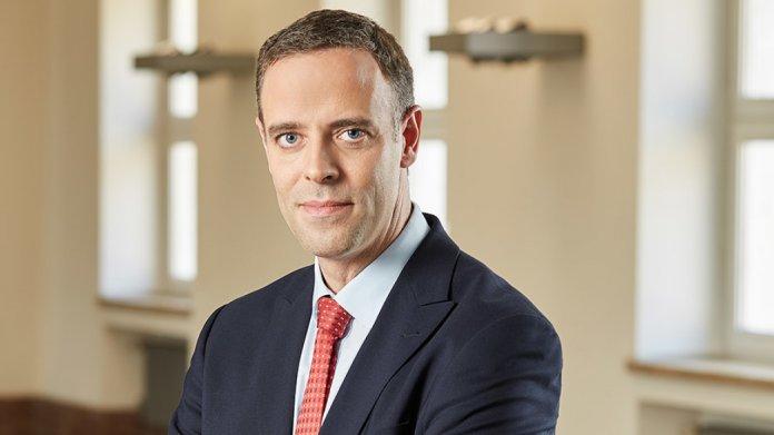 Bundeskabinett ernennt Dr. Markus Richter zum IT-Regierungsbeauftragten