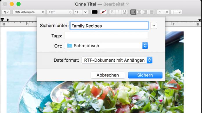 macOS: Sandbox-Ausbruch per Editor
