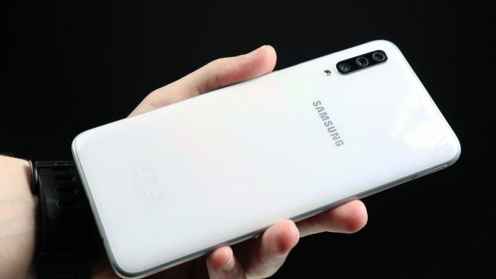 Samsung beseitigt seit 2014 vorhandene Smartphone-Schwachstelle