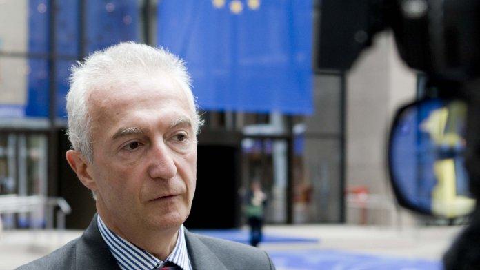 """Anti-Terror-Koordinator will """"das Problem der Verschlüsselung"""" angehen"""