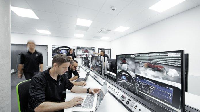 Daimler erwägt Outsourcing von großen Teilen seiner IT