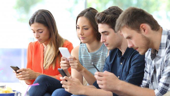 Studie: Viel digitales Neuland seit Corona auch für junge Erwachsene
