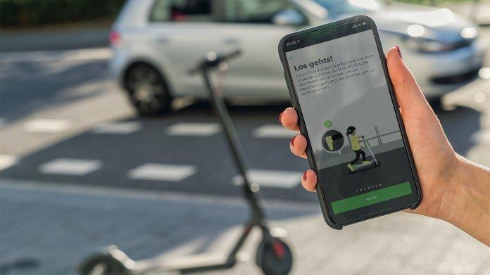 Erfahrungsbericht: Mobil mit iPhone-Apps statt Auto