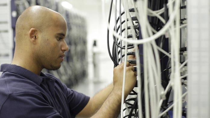 Lang anhaltende Störung bei Stratos V-Servern