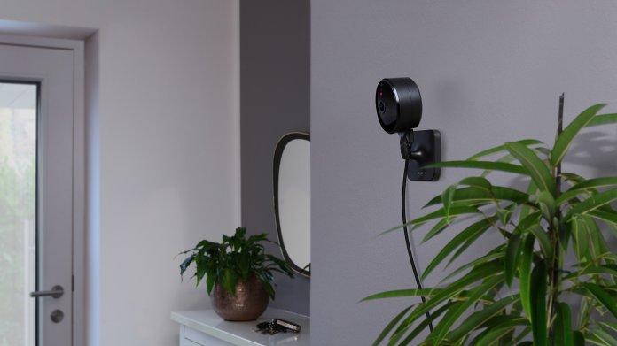 Eve Cam: Neue HomeKit-Kamera kommt