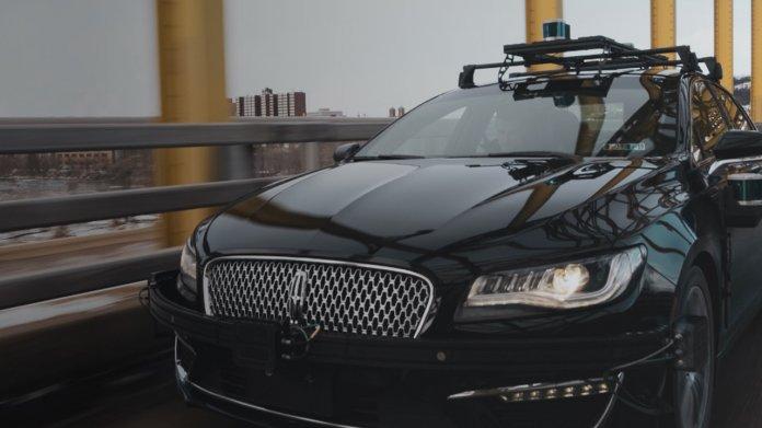 Sicherheitsanalyse: Autonome Autos könnten ein Drittel aller Unfälle verhindern