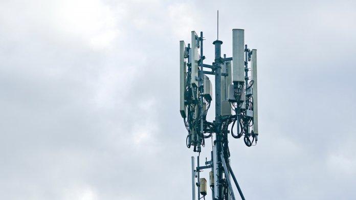 Patentstudie zu 5G-Mobilfunk: USA trotz Bann an Huawei gebunden