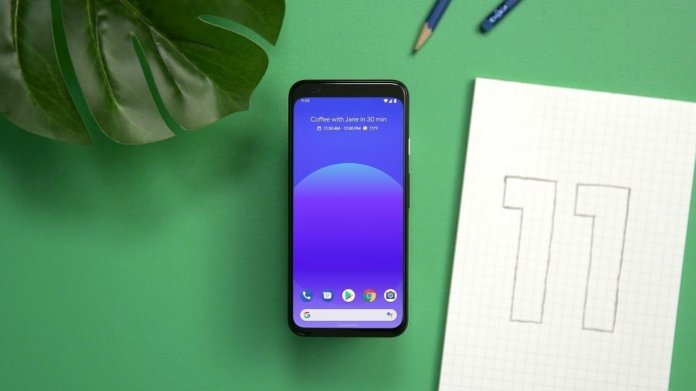 Erste Betaversion von Android 11 erscheint