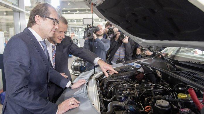 Was bedeutet das BGH-Urteil in Sachen VW?