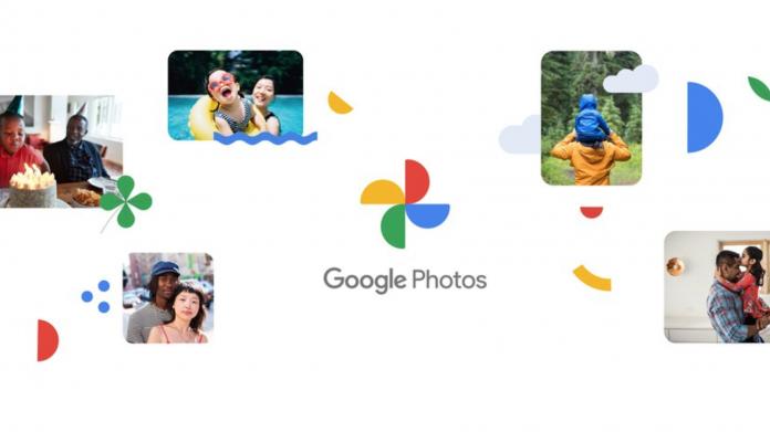 Google spendiert Photos App ein Re-Design