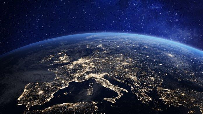 ESA-Erdbeobachtungsprogramm Copernicus - sechs neue Missionen geplant