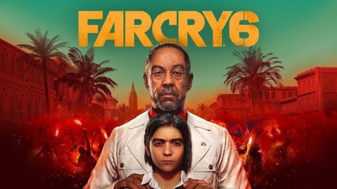"""""""Far Cry 6"""": Mit dem """"Breaking Bad""""-Bösewicht auf dem Inselstaat"""