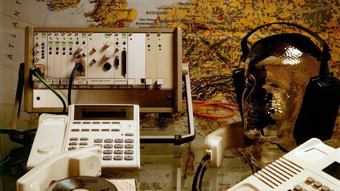 25 Jahre MP3: Die Klang-Quetsche hat Geburtstag
