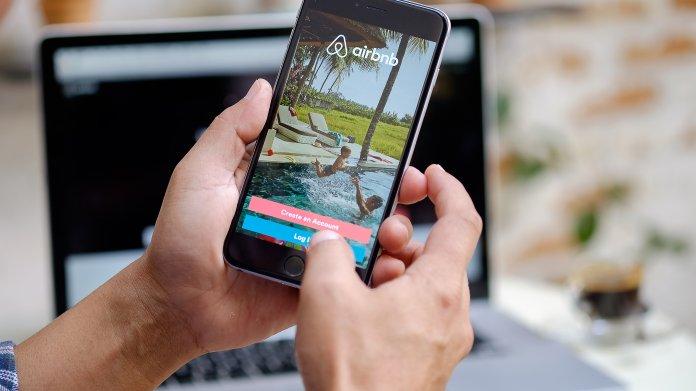 Apple will bei Airbnb mitverdienen