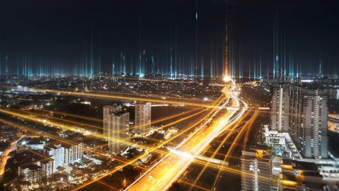 Pixelmuster irritieren die KI autonomer Fahrzeuge