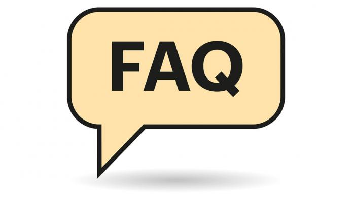 FAQ: Datein bequem und sicher teilen