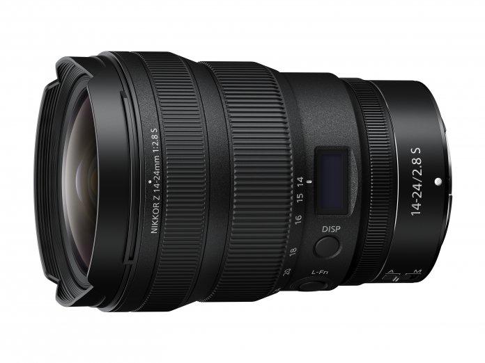Das Nikkor Z 14-24 mm 1:2.8S eignet sich besonders für Landschafts- aber auch für Reportagefotografie.
