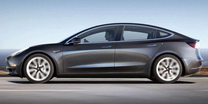 Teslas Battery Day
