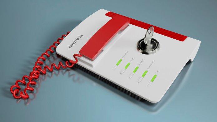 FritzOS 7.20: Verschlüsselt telefonieren, Grenzen der Methode kennen