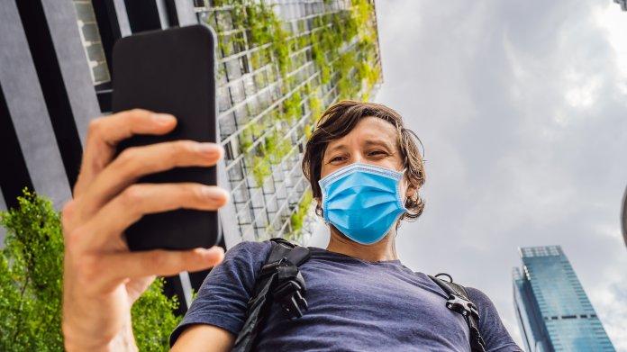 Europarat Bericht: Regierungen müssen Datenschutz bei Corona-Apps garantieren