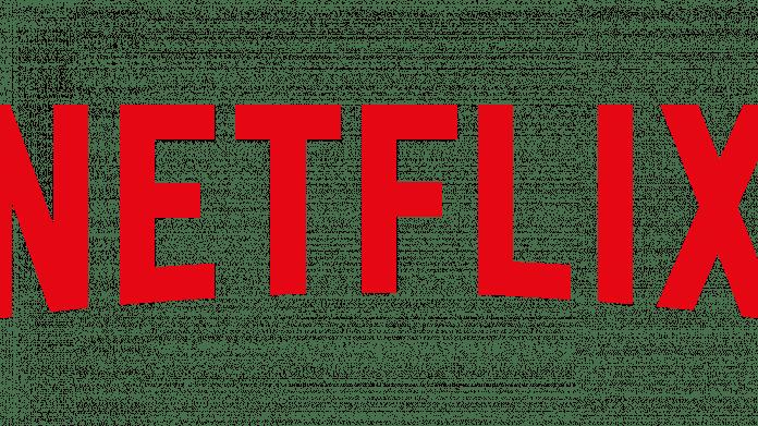 Netflix-Schriftzug