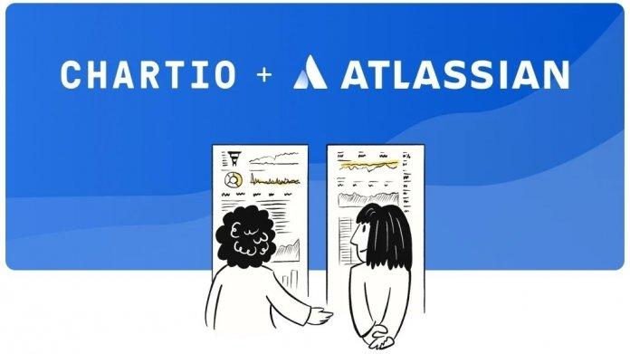 Britisches Softwarehaus Atlassian übernimmt Chartio für Datenanalyse und -visualisierung