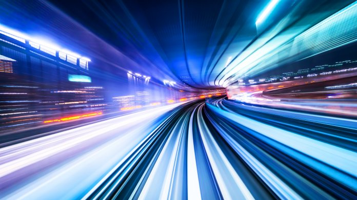 Business,Concept,-,High,Speed,Abstract,Mrt,Track,Of,Motion