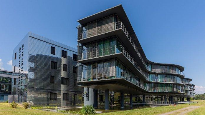 Forschungszentrum caesar in Bonn