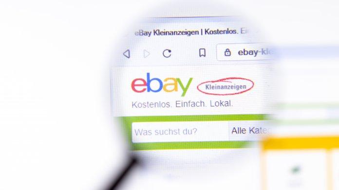 Ebay Kleinanzeigen Mit Paypal